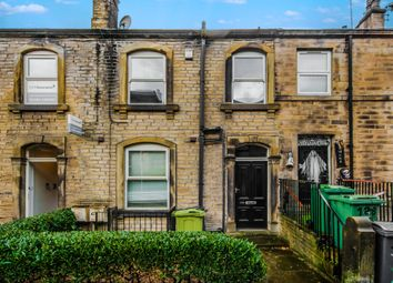 Thumbnail 2 bed flat to rent in Huddersfield Road, Holmfirth