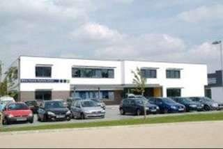 Thumbnail Serviced office to let in Hayley Court, Linford Wood, Milton Keynes