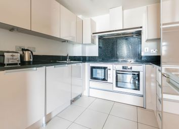 Thumbnail 2 bed flat to rent in Jellicoe House, St George Wharf, Vauxhall, London, London
