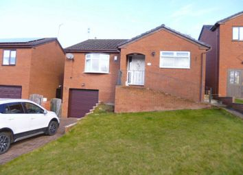 Thumbnail 3 bed bungalow for sale in Brockwell Court, Coundon Grange, Bishop Auckland