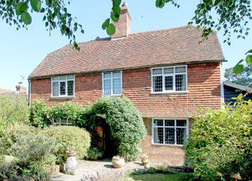 Thumbnail 5 bedroom detached house for sale in The Retreat, Lidwells Lane, Goudhurst, Cranbrook