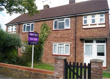 Thumbnail 1 bedroom flat for sale in Ditchfield Road, Hoddesdon