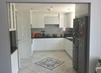 Thumbnail 5 bed detached house for sale in Main Road, Yapton, Arundel