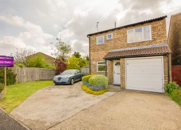Thumbnail 3 bedroom detached house for sale in Aysgarth Park, Maidenhead