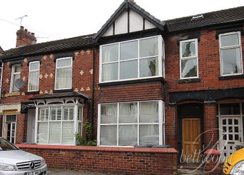 Thumbnail 3 bed flat to rent in St Edmunds Avenue, Porthill Newcastle Under Lyme