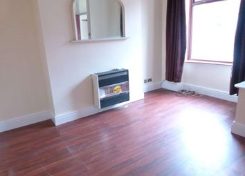 Thumbnail 2 bedroom terraced house to rent in Hartley Street, Horwich, Bolton