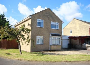 Thumbnail 4 bed detached house for sale in Ashgrove Way, Bridgwater
