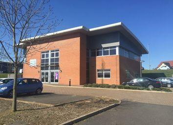 Thumbnail Office to let in 2B Sherwood Oaks Business Park, Southwell Road West, Mansfield