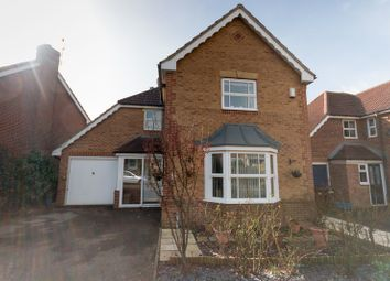 Thumbnail 4 bed detached house for sale in Patcham Mill Road, Pevensey, East Sussex