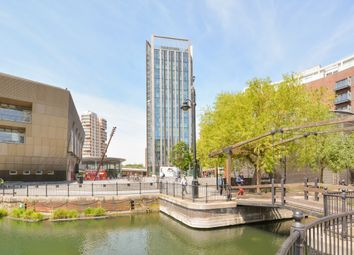 Thumbnail 1 bed flat to rent in Maple Quays, Surrey Quays Road, London