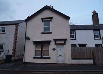 Thumbnail 2 bed terraced house to rent in The Old Lanes House, Station Road, Wigton
