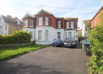 Thumbnail Studio to rent in Richmond Road, Worthing, West Sussex