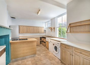 Thumbnail 3 bed terraced house to rent in Wyfold Road, London