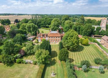 Thumbnail 3 bed flat for sale in Croft Lane, Crondall, Farnham, Hampshire