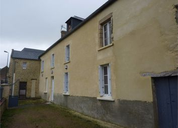 Thumbnail 4 bed property for sale in Basse-Normandie, Calvados, Vouilly