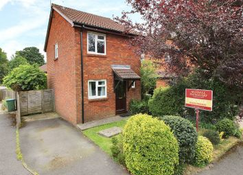Thumbnail 3 bed end terrace house for sale in Kingslea, Horsham