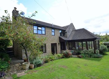 Thumbnail 4 bed detached house for sale in Bussage, Stroud, Gloucestershire