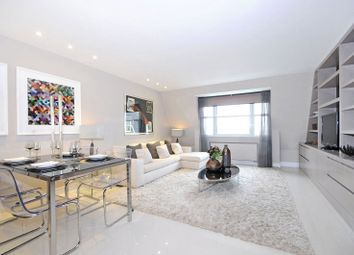 Thumbnail 4 bed flat to rent in St. Johns Wood Park, St Johns Wood