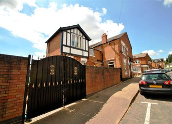 Thumbnail 3 bed end terrace house for sale in Hobson Road, Selly Park, Birmingham