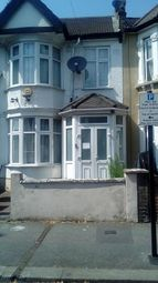 Thumbnail 1 bedroom terraced house to rent in Milton Avenue, East Ham