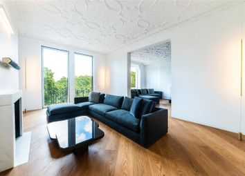Thumbnail 5 bed flat to rent in Wellington Court, 116 Knightsbridge, London