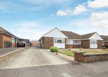 Thumbnail 2 bed semi-detached bungalow for sale in Nindum Road, Coleview, Swindon