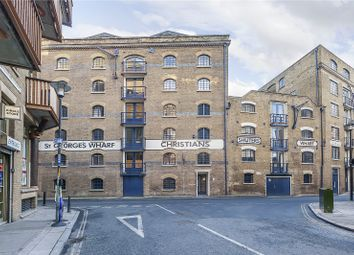 Thumbnail 2 bedroom flat for sale in St. Georges Wharf, 6 Shad Thames, London