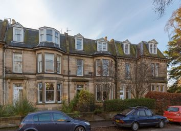 Thumbnail 3 bed flat for sale in 10/2 Strathearn Place, Edinburgh