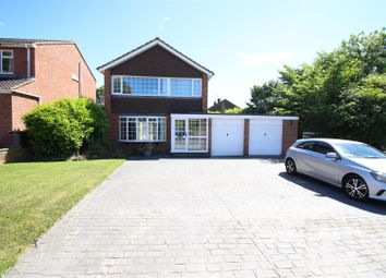 Thumbnail 3 bed detached house for sale in Conyers Avenue, Darlington