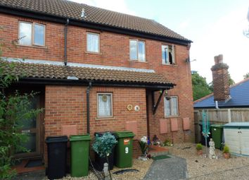 Thumbnail 1 bedroom flat for sale in Shelfanger Court, Diss