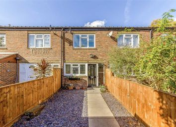 Thumbnail 3 bed terraced house for sale in Goodman Crescent, London