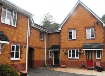 Thumbnail 2 bed mews house to rent in Afon Mead, Rogerstone, Newport
