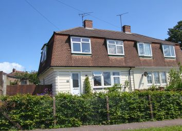 Thumbnail 3 bed semi-detached house for sale in South Road, Coleford