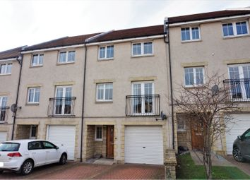 4 bed terraced house for sale in Jutland Street, Rosyth, Dunfermline KY11