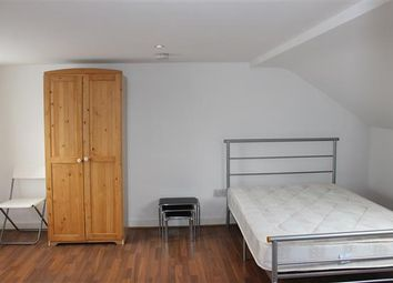 Thumbnail 1 bed flat to rent in The Hollies, Christchurch Avenue, Harrow