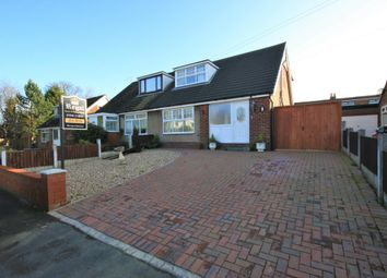 Thumbnail 3 bed bungalow for sale in Latimer Close, Orrell, Wigan