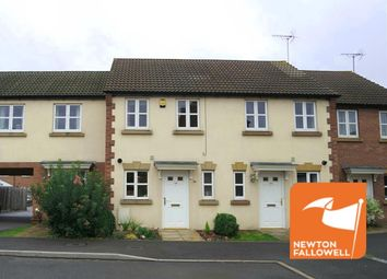 Thumbnail 2 bedroom terraced house for sale in Piper Close, Mansfield Woodhouse, Mansfield