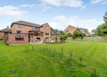 Thumbnail 5 bed detached house for sale in The Spinney, Norton, Malton
