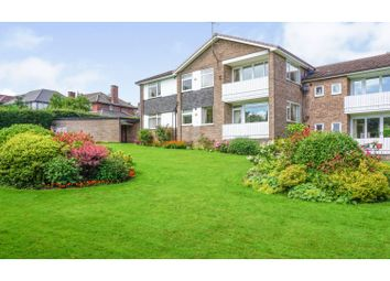 Thumbnail 2 bed flat for sale in Burlington Close, Sheffield