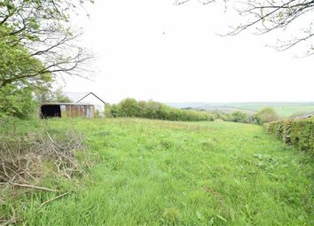 Thumbnail Land for sale in Penstowe Road, Kilkhampton, Kilkhampton