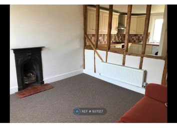 Thumbnail 2 bed maisonette to rent in Bridge Street, Buckingham