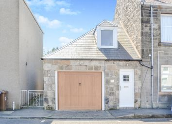 Thumbnail 1 bed end terrace house for sale in Grieve Street, Dunfermline