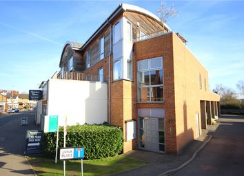 Thumbnail 2 bed flat to rent in Luna Place, Hatfield Road, St. Albans, Hertfordshire