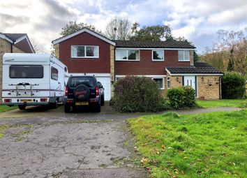 Thumbnail 6 bed detached house to rent in The Paddock, Vigo, Gravesend