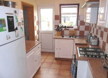 Thumbnail 4 bed terraced house to rent in Hamden Cresent, Dagenham