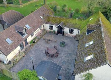 Thumbnail 4 bed barn conversion for sale in Bloxworth, Wareham