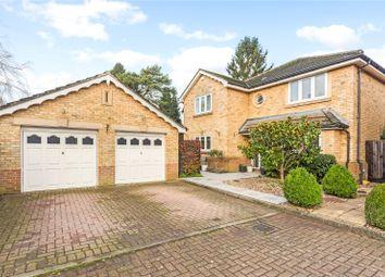 5 bed detached house for sale in Cedar Park, Caterham, Surrey CR3