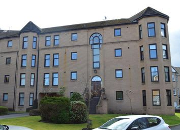Thumbnail 3 bed flat to rent in Flat C, 27 Hughenden Gardens, Glasgow