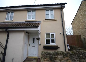 Thumbnail 2 bed semi-detached house to rent in Low Street, South Milford, Leeds