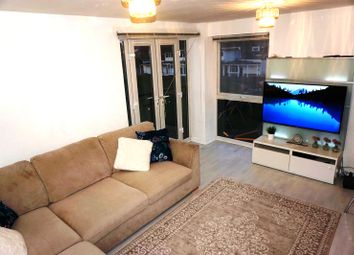 Thumbnail 2 bed flat for sale in Pavillion Close, Aylestone, Leicester